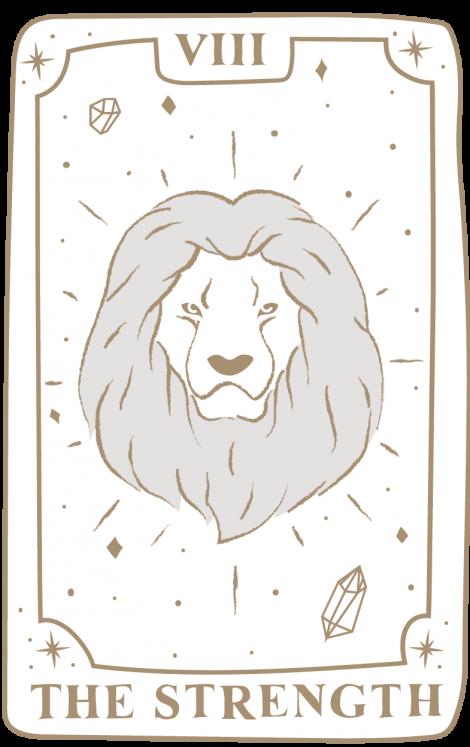 Tarot Hintergrund 3
